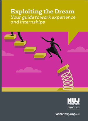 Exploiting the dream work experience guiance