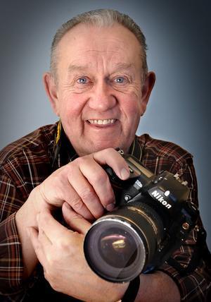 Tony Colling (1944-2020)