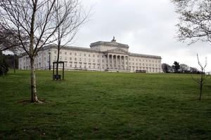 Northern Ireland Parliament Buildings