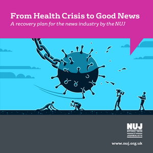 COVER: From Health Crisis to Good News