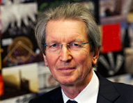 David Montgomery, National World executive chairman