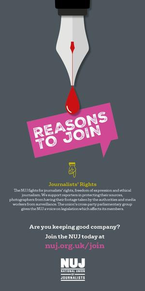 Journalists' rights
