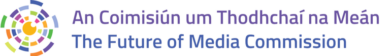 Future of Media Commission